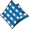ubrousky-1-vrstve-33x33-cm-karo-modre-100-ks-10243.jpg