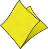 ubrousky-1-vrstve-33x33-cm-zlute-100-ks-10237.jpg